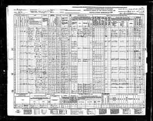 1940 US Census