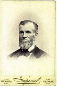 Joseph Putnam 1823-1894