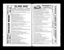 1937 Salina Kansas City Directory
