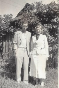 Lloyd and Eunice