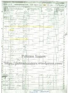 1850 US Census Erie New York