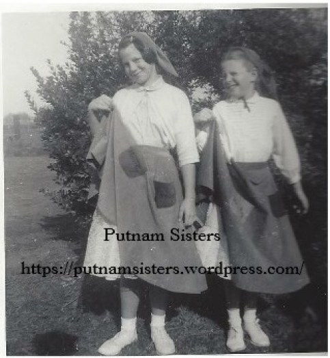Easter 1955