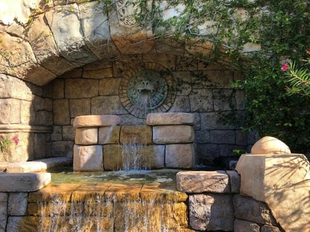 Universal Islands of Adventure Hagrid's Entrance