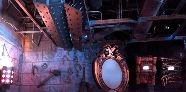 Universal Studios Florida Attractions Shrek