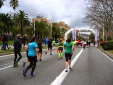 0709 Mitja Barcelona