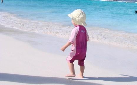 Plaže su sigurne i za one najmanje