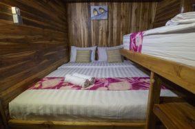 Lower Deck Cabin 2 Maipa Deapati Liveaboard