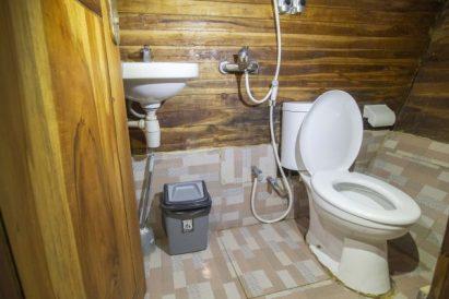 Bathroom Upperdeck Maipa Deapati Liveaboard