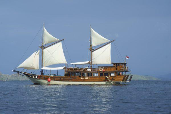 Cajoma Boat III