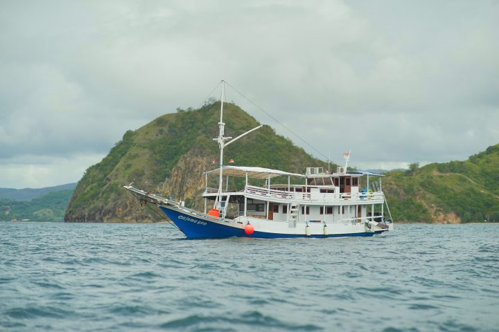 Private Boat Cajoma