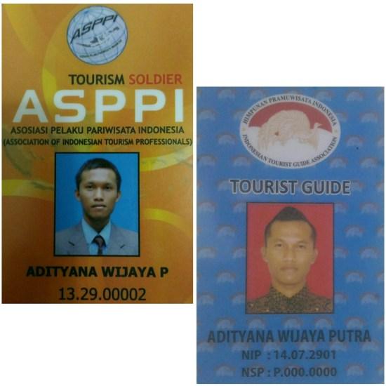 Profile CEO Founder CV PUTRA WIJAYA Adityana Wijaya Putra