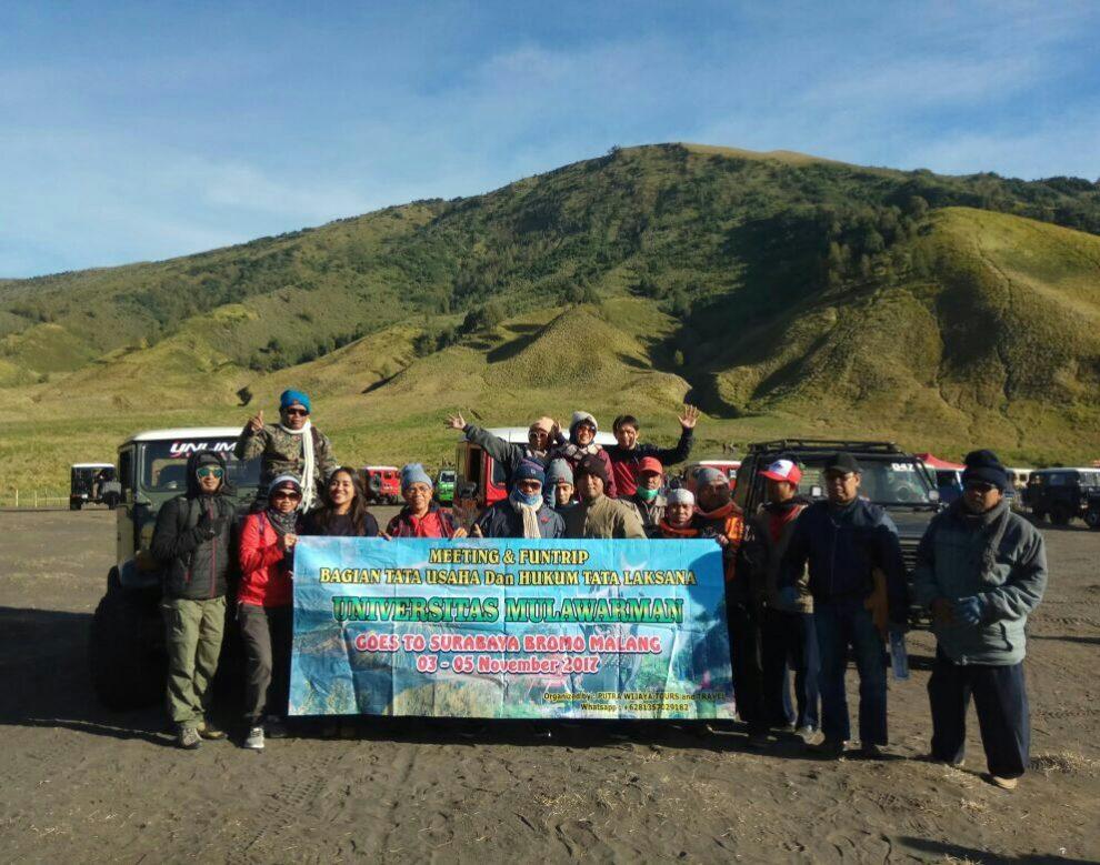 Paket Tour Bromo Batu Malang
