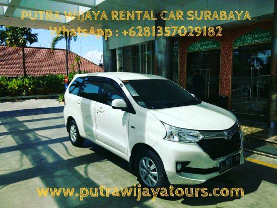 Rental Car Surabaya Sewa Mobil Avanza