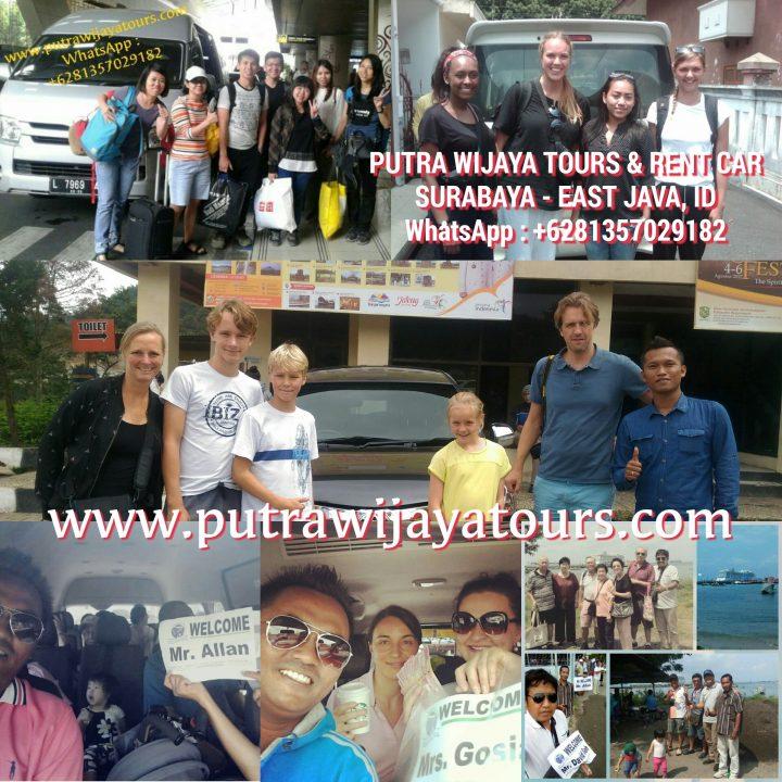 Rental Car Perak Harbour Sewa Mobil Tanjung Perak Surabaya