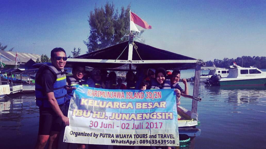 Paket Tour Karimunjawa Murah