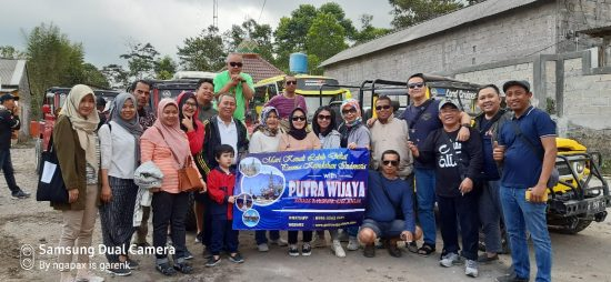 Sewa Mobil Hiace Elf Long Avanza Xenia Innova Reborn Paket Wisata Jogja Putra Wijaya Tours