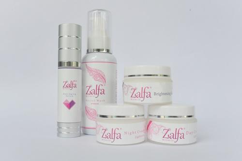 Zalfa Miracle Lightening and Antiaging Serum