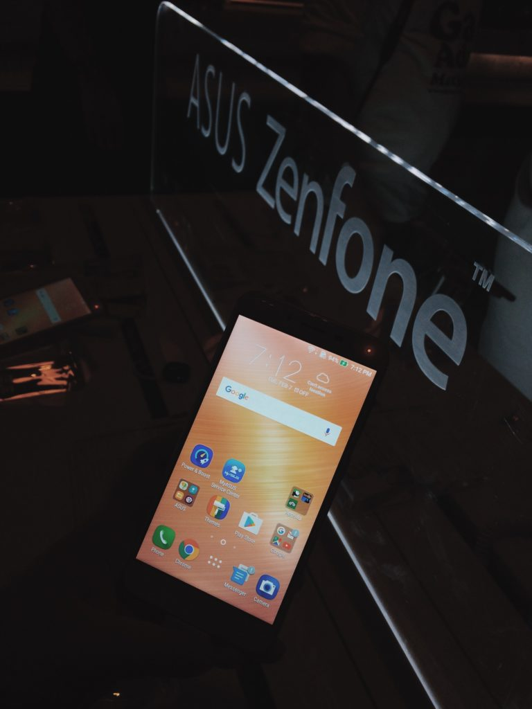Asus Zenfone 3 Max - Launching