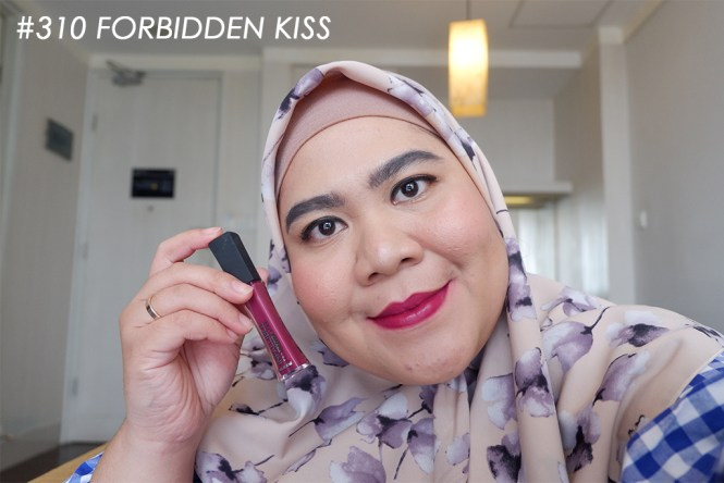INFALLIBLE PRO MATTE GLOSS_REVIEW BAHASA INDONESIA