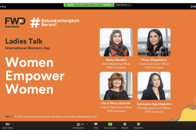 perempuan-fwd-community-ladies-talk