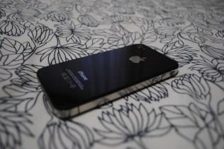 My new iPhone!