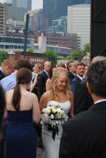 Kelly the Bride!