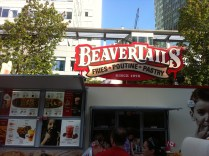 So delicious!!! Try a Beaver Tail if you haven't!