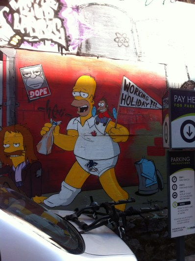 Some Homer