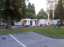 The actors trailers