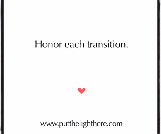 Coaching, transition period, mindful transition, conscious transition