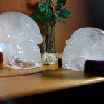 crystals, crystal skull, ancient crystal skull, super baby einstein