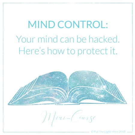 mind control, mind hacking, tin foil hat, neuroplasticity, energetic security, psychic security, directed energy weapons