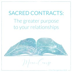 sacred contracts, broken contracts, soul family, soulmates, relationships, enslavement