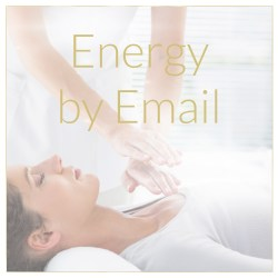 Energy by Email