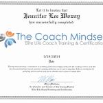 certified life coach, life coaching certificate, coach, soul coach