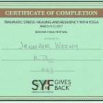 ptsd therapies, trauma informed, trauma sensitive, 20-hour intensive, healing for ptsd