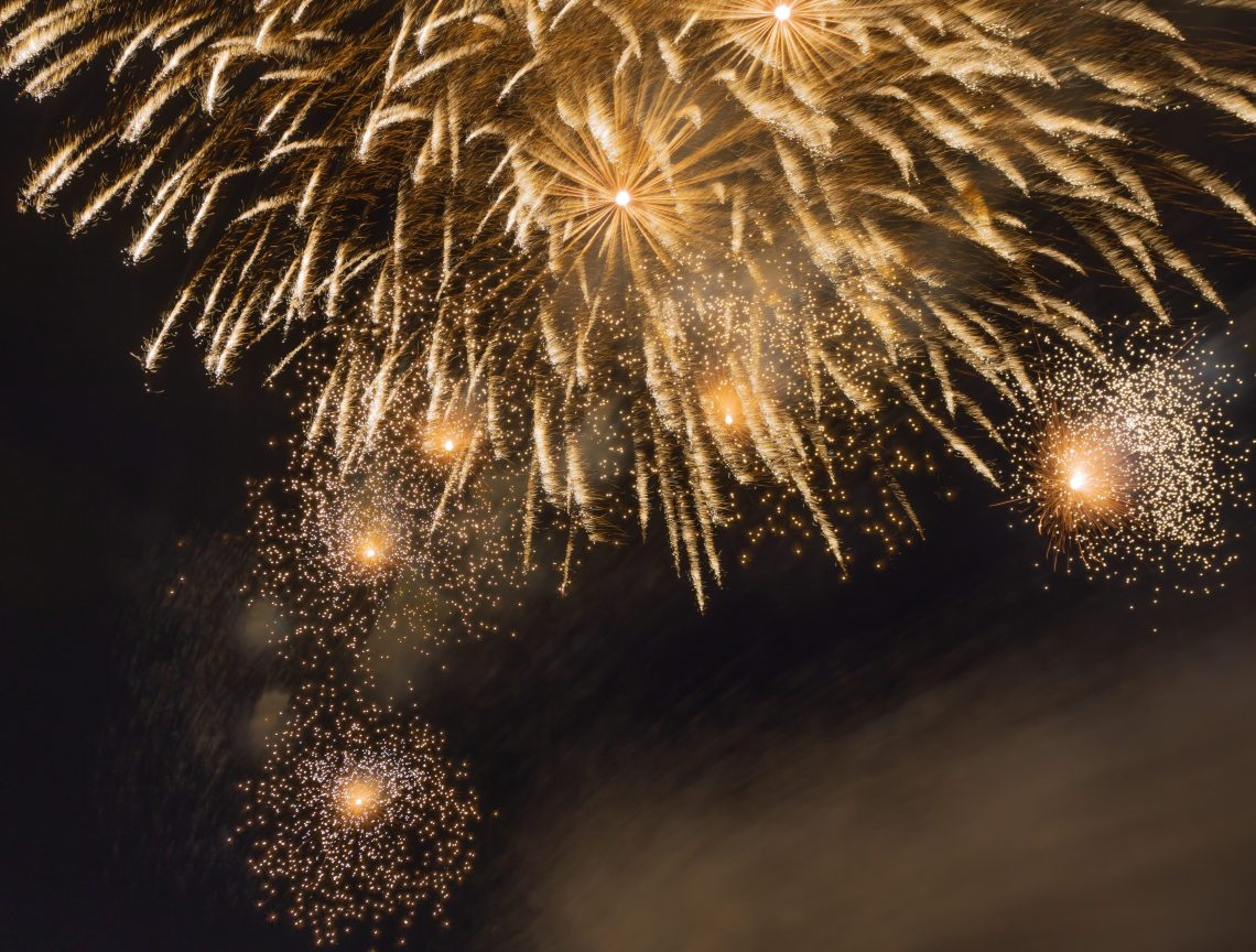 new year's eve, michael fousert, activism, volunteer, energy clearing