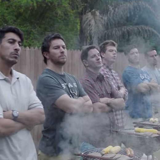 gillette ad, divine masculine, toxic masculinity, gillette commercial