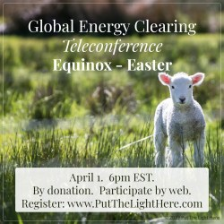 rod long, easter, catholic church abuses, energy clearing, lightwarriors, waves of volunteers