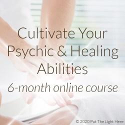 energy healing online course, healing online course, energy healing course, energy healing ottawa, reiki course online