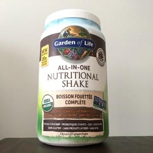 nutrition, plant based, garden of life, whole health, ottawa wellness
