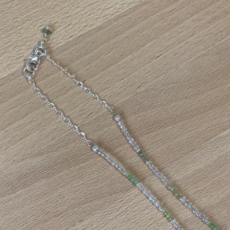 moldavite, moldavite crystals, green opal necklace, green apatite necklace, ottawa healer