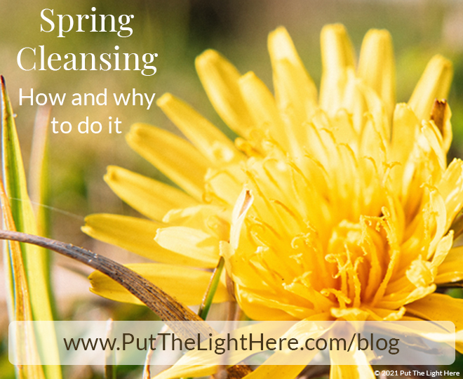 spring cleansing, body detox, detoxing, Matthias Groeneveld, holistic healing ontario