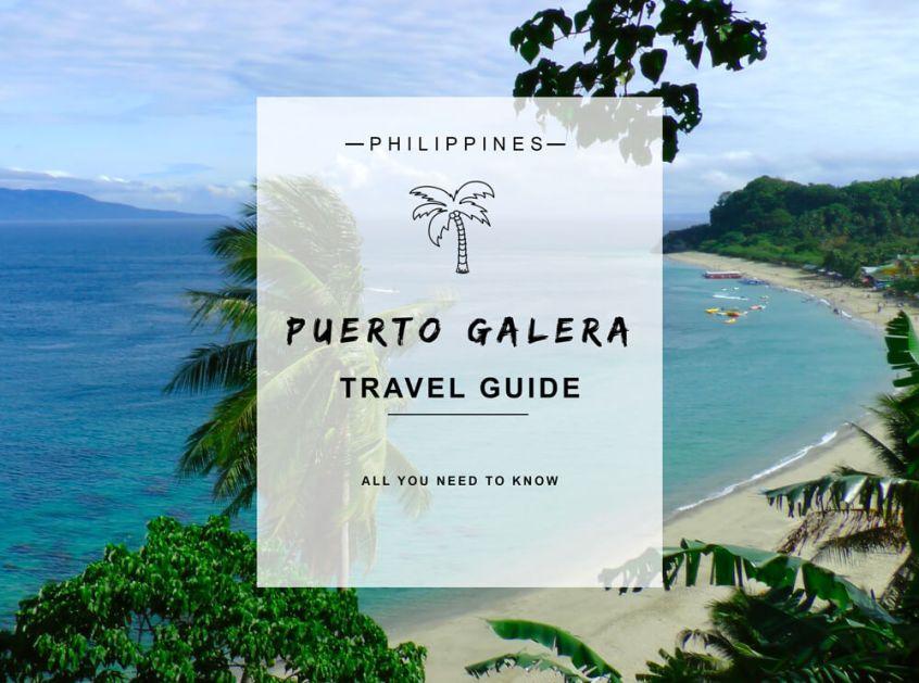 Puerto Galera Header Image