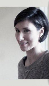 Flora Vagi - portrait