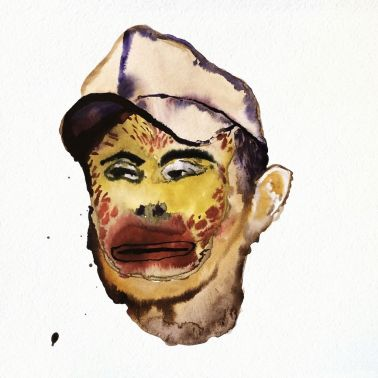 """Kaspars Groševs """"Uzvaretaja maska"""", 2020"""
