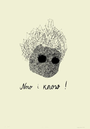 "Maija Kurševa ""Now I Know"", 2010"