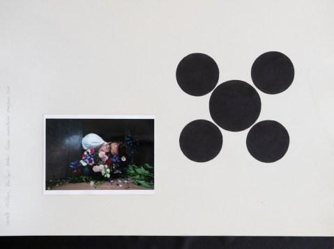 """Sarmīte Māliņa un Kristaps Kalns """"Satikās"""", 2011"""