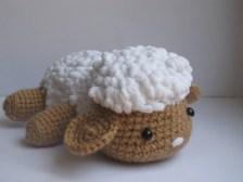 muñecos tejidos a crochet ganchillo