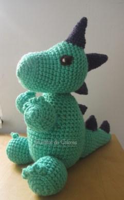 muñecos hechos a mano a crochet ganchillo